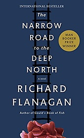 "<font title=""The Narrow Road to the Deep North (Paperback)"">The Narrow Road to the Deep North (Paper...</font>"