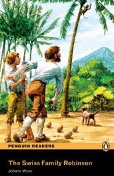 The Swiss Family Robinson : Penguin Readers, Level 3 (Paperback)