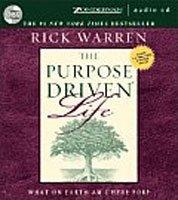 "<font title=""The Purpose-Driven Life (Audio CD/ UNABRIDGED/ 도서별매)"">The Purpose-Driven Life (Audio CD/ UNABR...</font>"