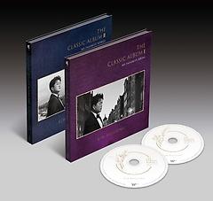 김호중 - The Classic Album I+II: My Favorite Arias + My Favorite Songs [패키지]