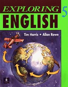 """<font title=""""Exploring English Level 5 : Student Book (Paperback)"""">Exploring English Level 5 : Student Book...</font>"""