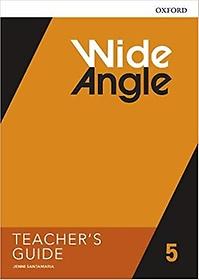 "<font title=""Wide Angle: Level 5: American Teachers Guide (Paperback)"">Wide Angle: Level 5: American Teachers G...</font>"