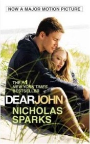 "<font title=""Dear John (Mass Market Paperback/ Movie Tie-in)"">Dear John (Mass Market Paperback/ Movie ...</font>"