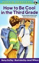 How to Be Cool in the Third Grade (Paperback)