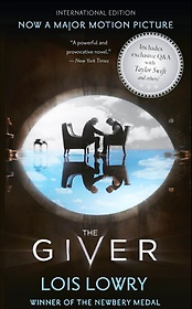 The Giver (Paperback/ Movie Tie-in Ed.)
