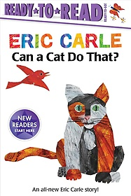 Can a Cat Do That? (Paperback)