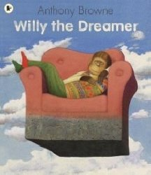 [노부영] Willy the Dreamer (Paperback+CD:1)