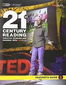"<font title=""21st Century Reading 1: Teacher"