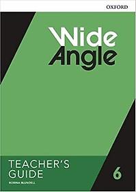 "<font title=""Wide Angle: Level 6: American Teachers Guide (Paperback)"">Wide Angle: Level 6: American Teachers G...</font>"