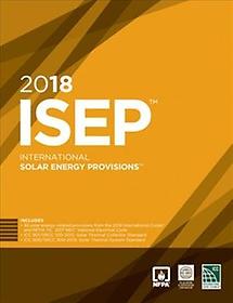 "<font title=""International Solar Energy Provisions 2018 (Paperback)"">International Solar Energy Provisions 20...</font>"