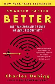 """<font title=""""Smarter Faster Better (Paperback / Reprint Edition)"""">Smarter Faster Better (Paperback / Repri...</font>"""