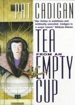 """<font title=""""Tea from an Empty Cup (Mass Market Paperback) """">Tea from an Empty Cup (Mass Market Paper...</font>"""