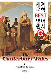 "<font title=""캔터베리 이야기 The Canterbury Tales (세계 문학 BEST 영어 원서 218) - 원어민 음성 낭독!"">캔터베리 이야기 The Canterbury Tales (...</font>"