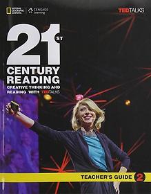 "<font title=""21st Century Reading 2: Teacher"