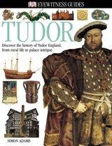 Tudor - DK Eyewitness Guides (Hardcover)