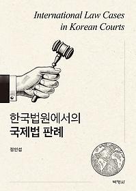 한국법원에서의 국제법 판례