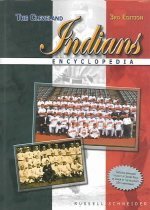 The Cleveland Indians Encyclopedia (Hardcover/ 3rd Ed.)