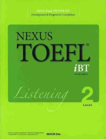 NEXUS TOEFL iBT Listening Level 2