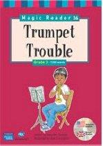 Trumpet Trouble(교재+CD:1)