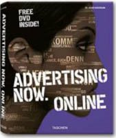 Advertising Now. Online (Turtleback)