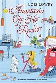 Anastasia Off Her Rocker (Paperback)