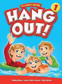 """<font title=""""Hang Out! 1: Teacher"""