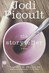 The Storyteller (Prebind)