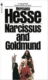 "<font title=""Narcissus and Goldmund (Mass Market Paperback)"">Narcissus and Goldmund (Mass Market Pape...</font>"