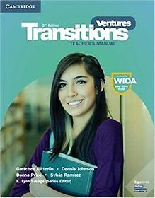 Ventures 2/e TE Transitions