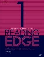 READING EDGE 1