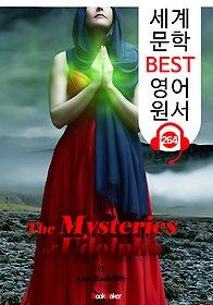 "<font title=""우돌포의 미스터리 The Mysteries of Udolpho (세계 문학 BEST 영어 원서 264) - 원어민 음성 낭독"">우돌포의 미스터리 The Mysteries of Udo...</font>"