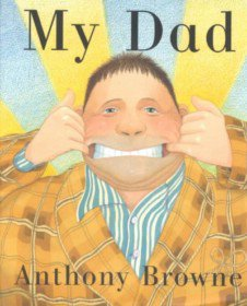 My Dad (Hardcover)