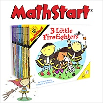 [MathStart Level 1,2,3] �������� 30�� ��Ʈ (Paperback)