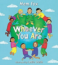 Whoever You Are (Hardcover / Board Book)