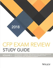 "<font title=""Wiley Study Guide for 2018 Cfp Exam: Complete Set (Paperback)"">Wiley Study Guide for 2018 Cfp Exam: Com...</font>"