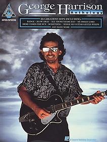 George Harrison Anthology