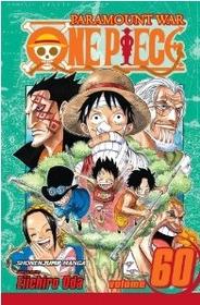One Piece Vol.60 (Paperback)