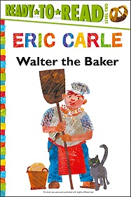 """<font title=""""The World of Eric Carle: Walter the Baker (Paperback/ Reprint Edition)"""">The World of Eric Carle: Walter the Bake...</font>"""