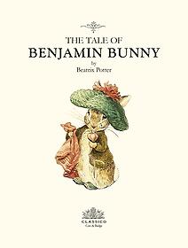 ���ڹ� ���� �̾߱� The Tale of Benjamin Bunny