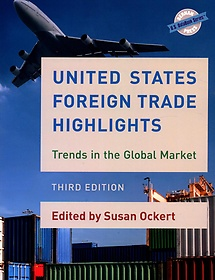 """<font title=""""United States Foreign Trade Highlights (Paperback / 3rd Ed.)"""">United States Foreign Trade Highlights (...</font>"""