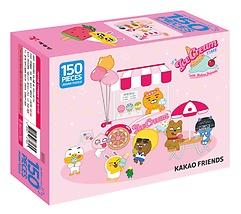 "<font title=""카카오프렌즈 직소 퍼즐 150 - 아이스크림 타임"">카카오프렌즈 직소 퍼즐 150 - 아이스크림 ...</font>"