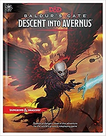 "<font title=""Dungeons & Dragons Baldur"
