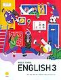 지학사 중학교 영어 3 교과서 (민찬규) 연구용교과서 새교육과정