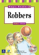 Robbers (교재+CD:1)