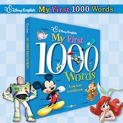 "<font title=""(영문판) 블루앤트리 디즈니잉글리쉬 My First 1000 Words / 디즈니1000단어사전 / 디즈니천단어사전 / 디즈니영단어사전"">(영문판) 블루앤트리 디즈니잉글리쉬 My Fi...</font>"