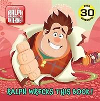 "<font title=""Wreck-it Ralph 2 Pictureback (Paperback / Deluxe Edition)"">Wreck-it Ralph 2 Pictureback (Paperback ...</font>"