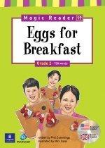 Eggs for Breakfast (교재+CD:1)