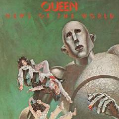 Queen - News Of The World (Collector's Edition)(180G)(LP)