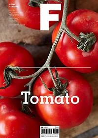 """<font title=""""매거진 F (Magazine F) (격월간) 4호 - TOMATO (국문)"""">매거진 F (Magazine F) (격월간) 4호 - TOM...</font>"""