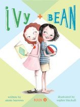 Ivy and Bean (Prebind / Reprint Edition)